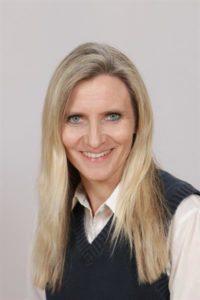 Dr. Annette Gies, Schulleiterin (OStD)