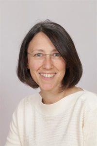 Sandra Obst, stv. Schulleiterin
