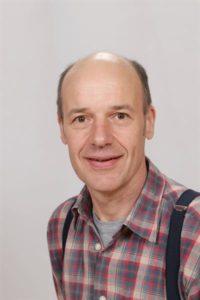 Martin Schönewald, Hausmeister